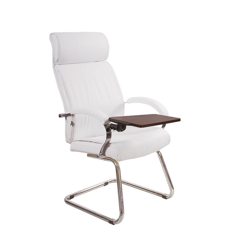 Кресло для конференций с подголовником и столиком Bond