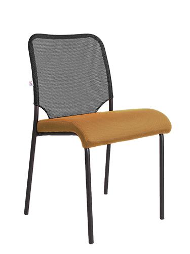 Amigo стул с сетчатой спинкой