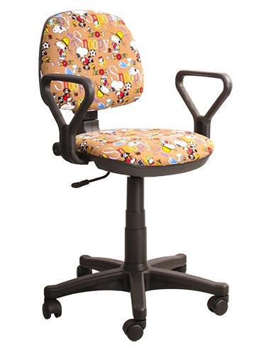 Детское компьютерное кресло Дискавери