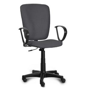 Удобное кресло на роликах Меридия