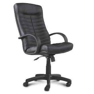 Кресло руководителя Орион черный