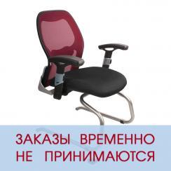 Кресло на необычных полозьях