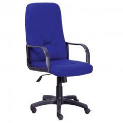 Кресло руководителя Manager пластик