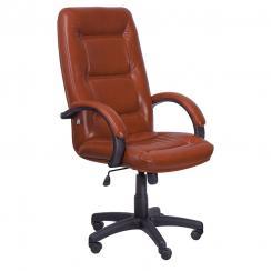 Кресло руководителя Senator с пластиком